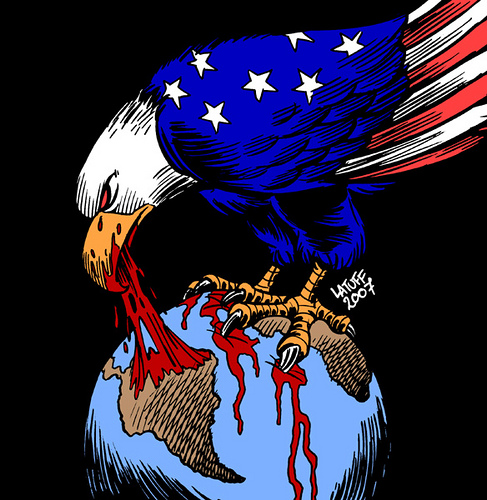 the united states imperialism around the world But without regard, this behavior is disrupts regional stability around the world  still, us imperialism is not as malicious as some critics would make it out to be,.