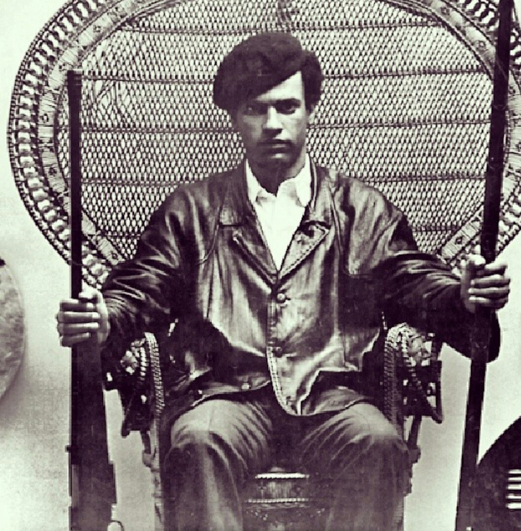 huey newton essays In his essay explaining his differences with the black panther party, and more specifically, huey newton, he explains that after huey newton was released from prison, his revolutionary spirit had gone away, that he was only interested in reforming the systems already put in place.