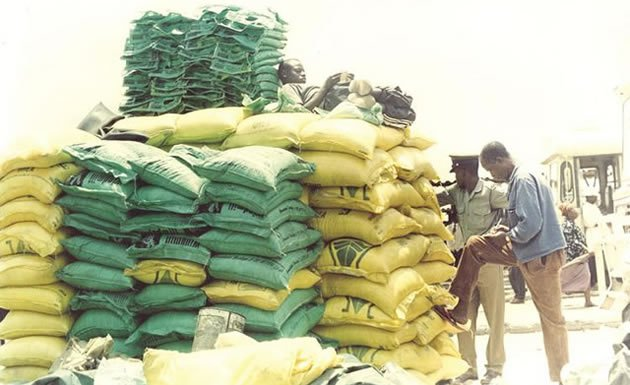 Zimbabwe-Fertiliser-Company